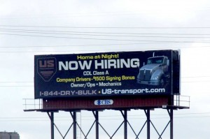 Recuit Ad Placement, Any Media, Colorado Springs